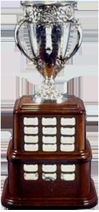 Calder Memorial Trophy