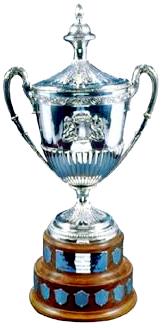 King Clancy Memorial Trophy