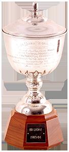James Norris Memorial Trophy